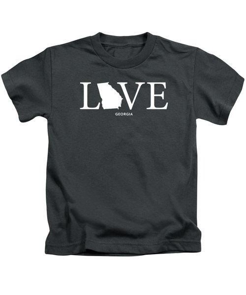 Ga Love Kids T-Shirt