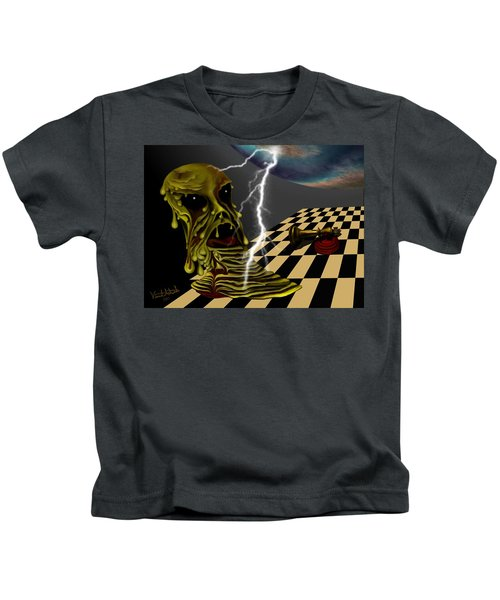 Game Over Kids T-Shirt