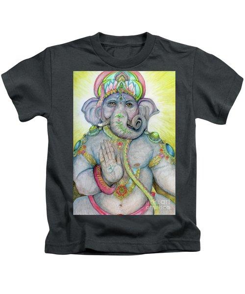 Ganesha Kids T-Shirt