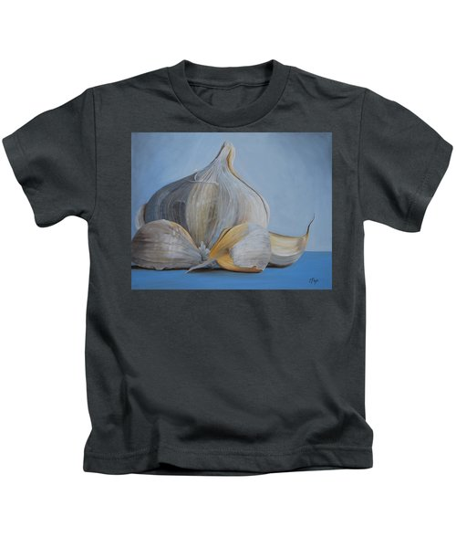 Garlic IIi Kids T-Shirt