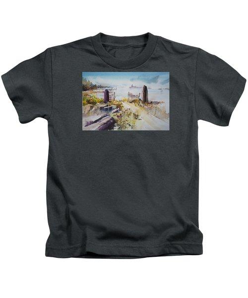 Gated Shore Kids T-Shirt