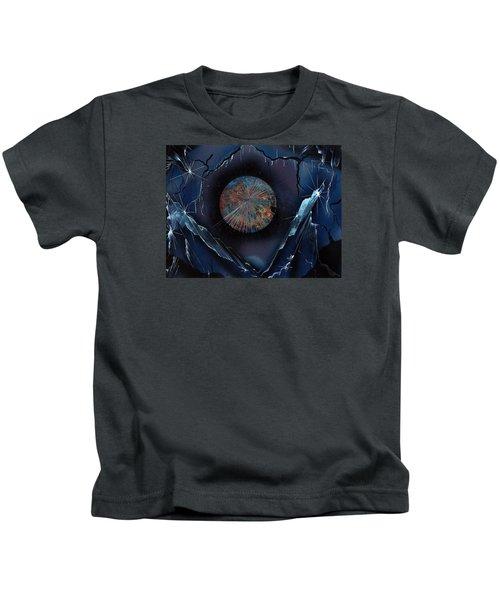 Gem Mountain Kids T-Shirt