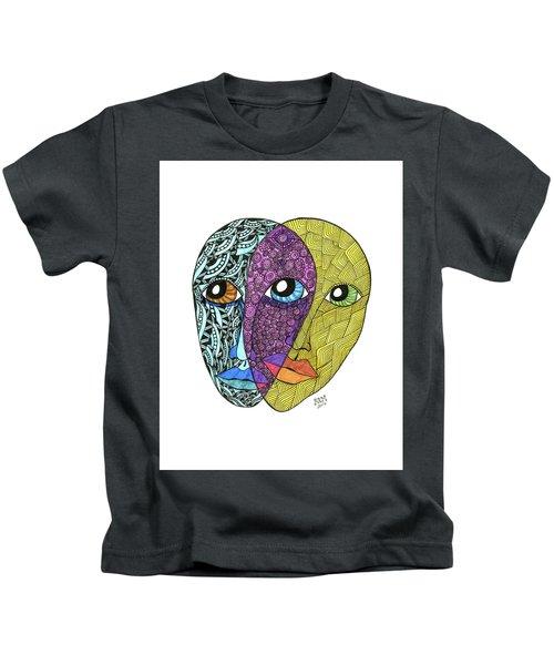 Gemini Kids T-Shirt
