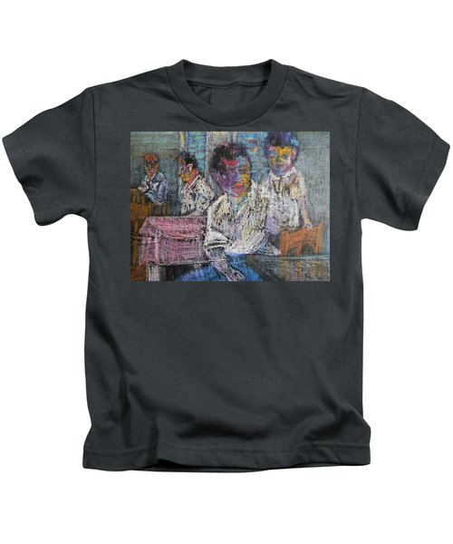 Generations Kids T-Shirt