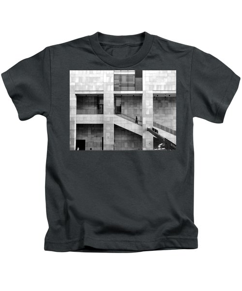 Geometry Kids T-Shirt