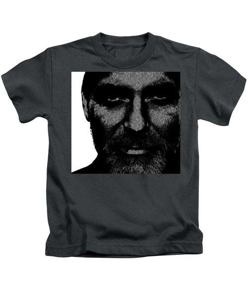George Clooney 2 Kids T-Shirt