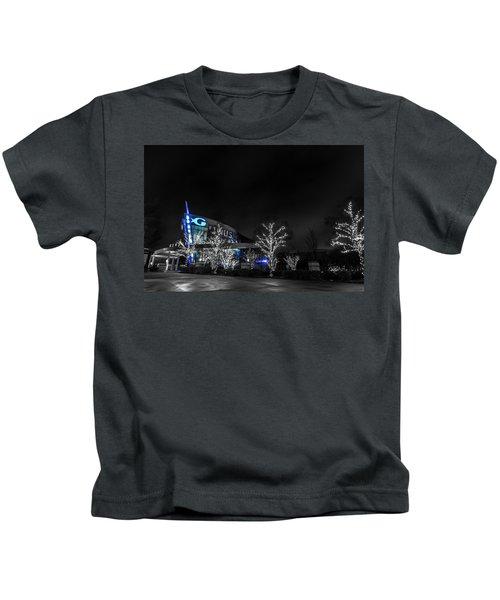Georgia Aquarium Kids T-Shirt