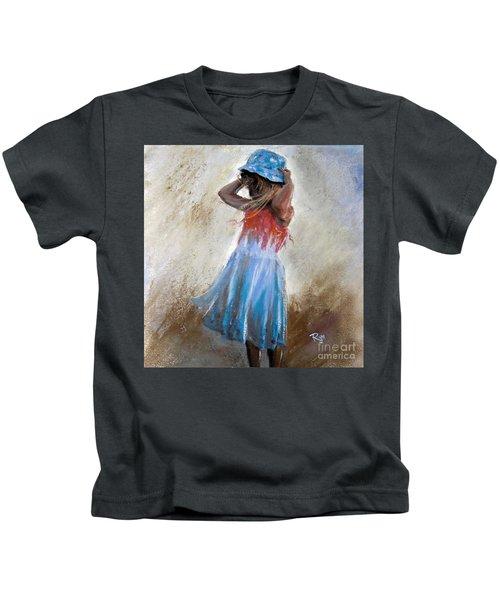 Georgia. No 2. Kids T-Shirt