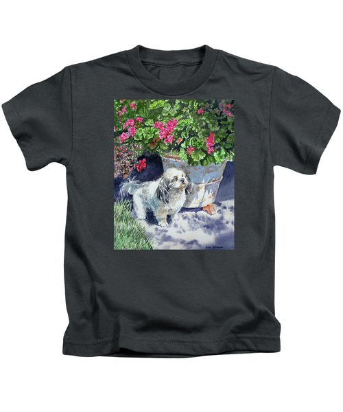 Georgie Kids T-Shirt