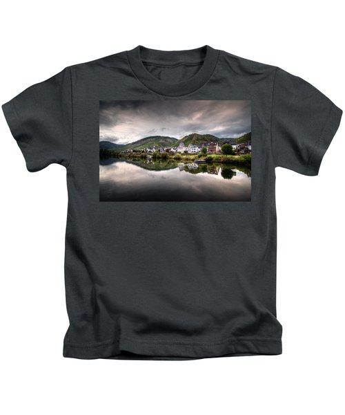 German Village Kids T-Shirt