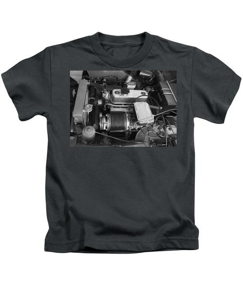 Getting The Most From A Samll Engine Kids T-Shirt