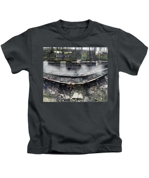 Ghosts Of A Railway Kids T-Shirt