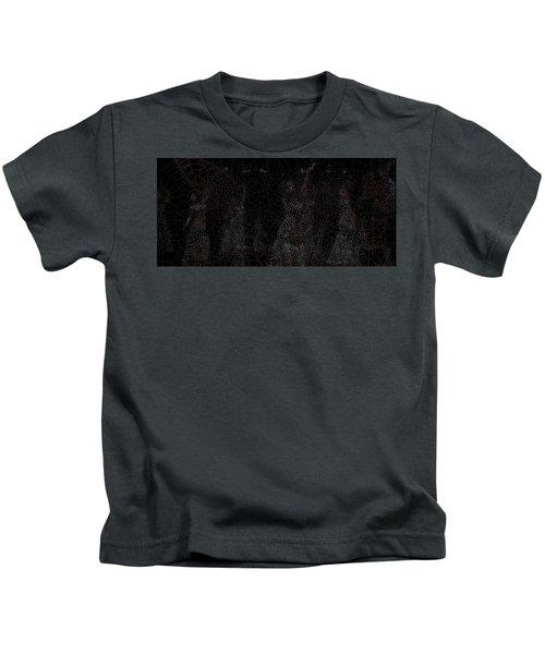 Ghosts Kids T-Shirt