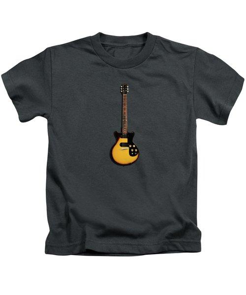 Gibson Melody Maker 1962 Kids T-Shirt