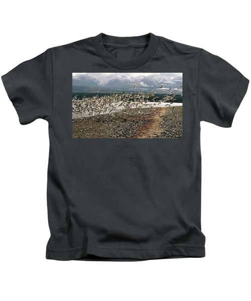 Gift From The Sea Kids T-Shirt