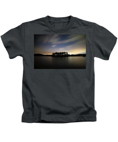 Gilligans Island  Kids T-Shirt
