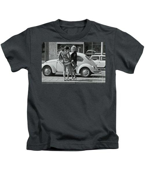 Girls Kids T-Shirt
