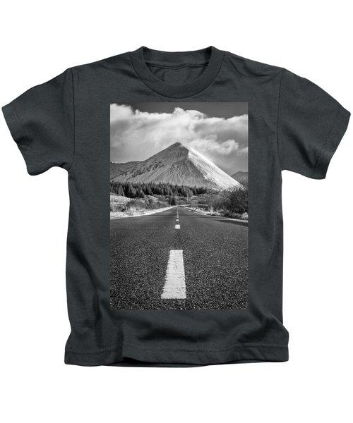 Glamaig Kids T-Shirt