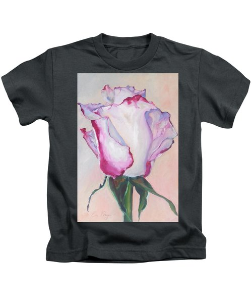 Glamour Roses IIi Kids T-Shirt