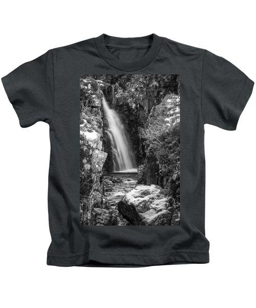 Glen Brittle Kids T-Shirt