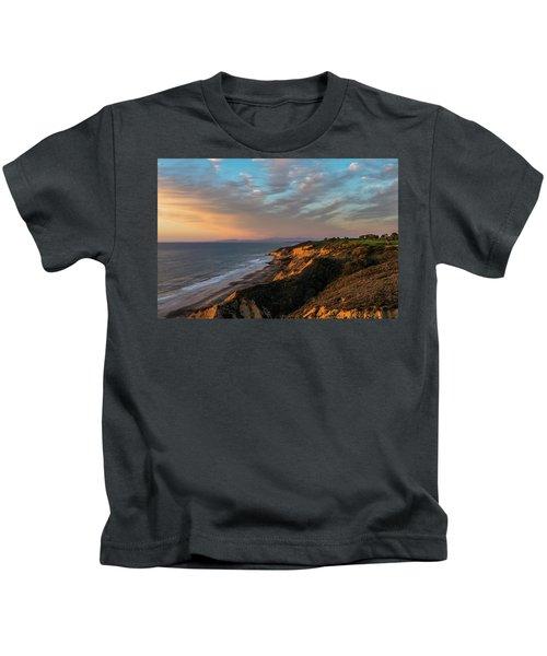 Gliderport North Kids T-Shirt