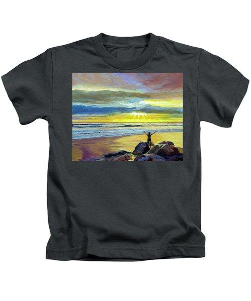 Glorious Day Kids T-Shirt