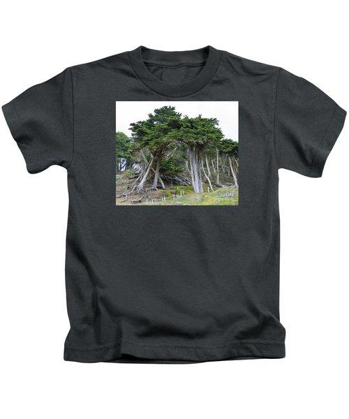 Golden Gate Sentinels Kids T-Shirt