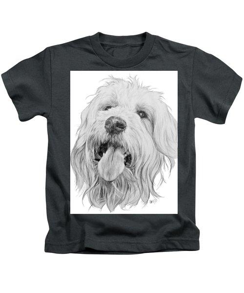 Goldendoodle Kids T-Shirt
