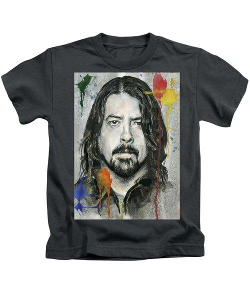 Good Dave Kids T-Shirt