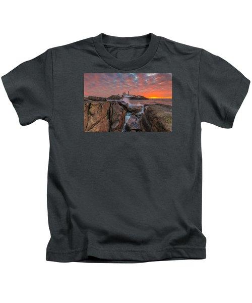 Good Day Sunshine Kids T-Shirt