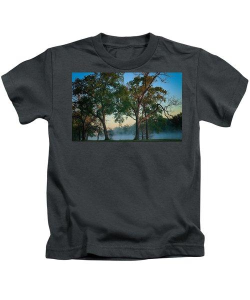 Good Morning Waco Kids T-Shirt