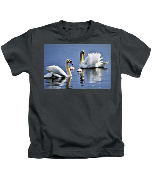 Good Parents Kids T-Shirt