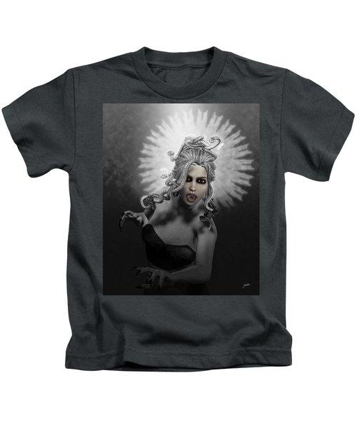 Gorgon Kids T-Shirt