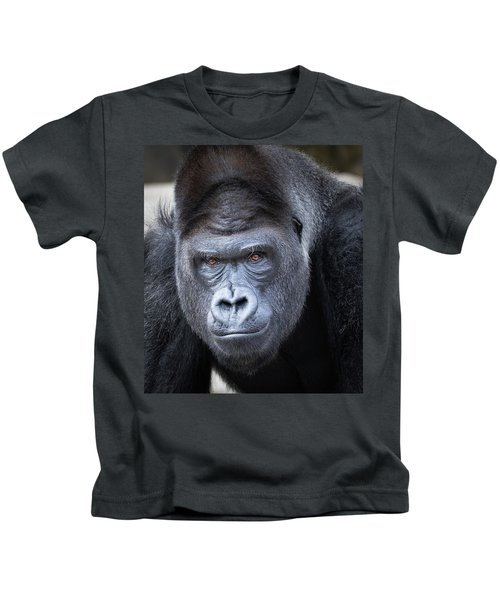 Gorrilla  Kids T-Shirt