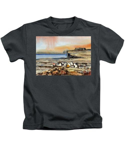 Gort Na Gapall Inismore Anan Kids T-Shirt