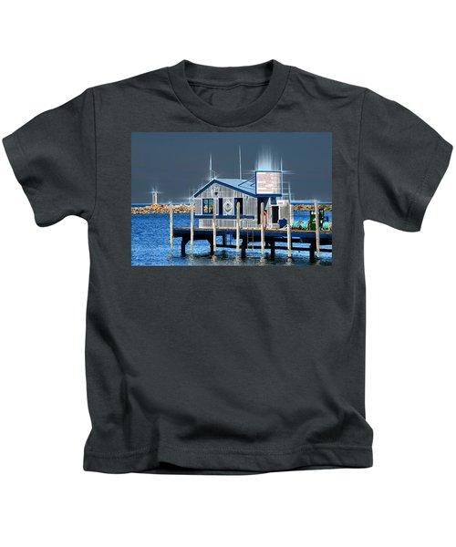 Got Gas? II Kids T-Shirt