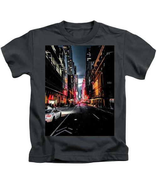 Gotham  Kids T-Shirt