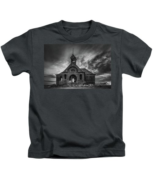 Goven School House Kids T-Shirt