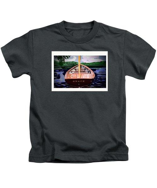Grace Kids T-Shirt