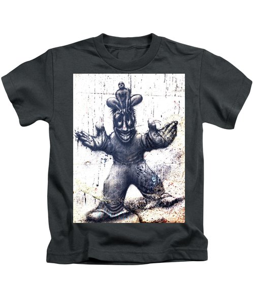 Graffiti_21 Kids T-Shirt