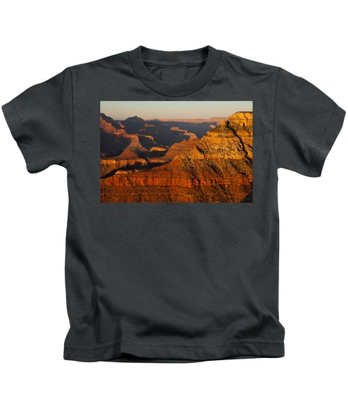 Grand Canyon 149 Kids T-Shirt