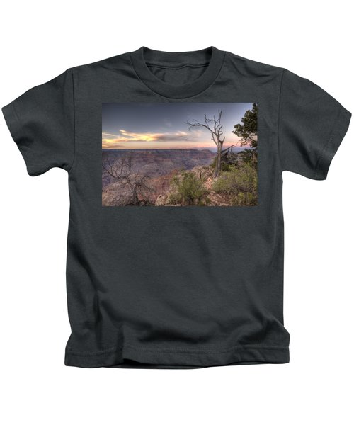 Grand Canyon 991 Kids T-Shirt