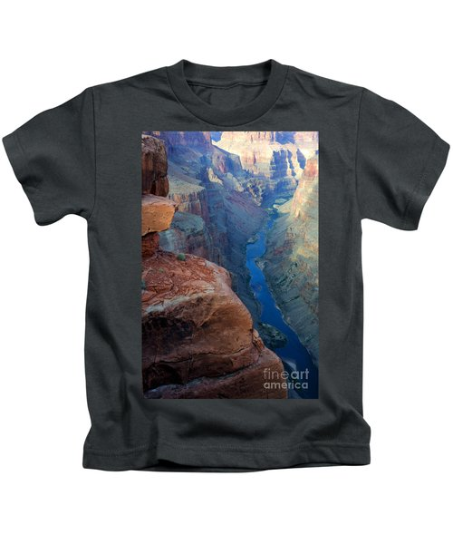 Grand Canyon Toroweap Kids T-Shirt