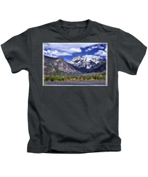 Grand Lake Co Kids T-Shirt