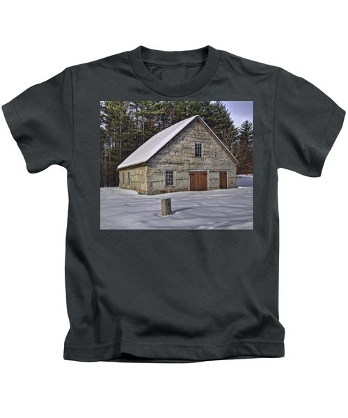 Granite House Kids T-Shirt