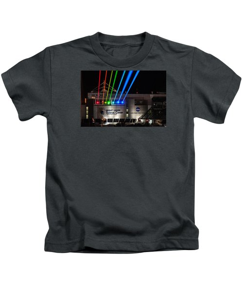 Great Lakes Science Center Kids T-Shirt