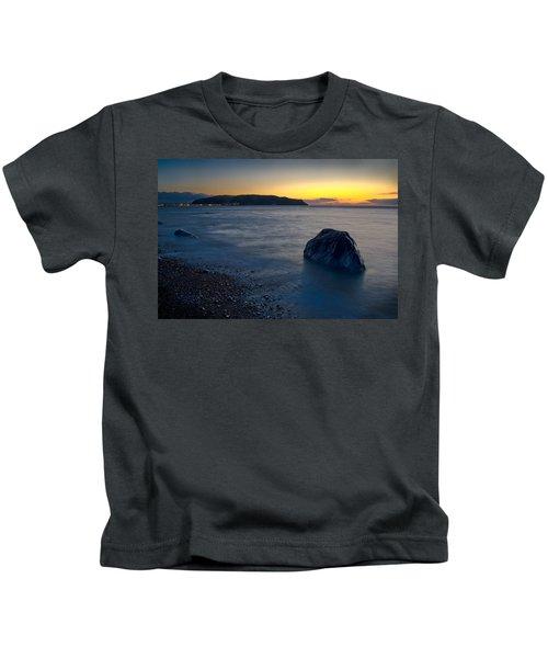 Great Orme, Llandudno Kids T-Shirt