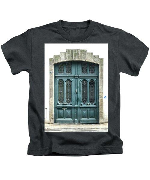 Green Door Kids T-Shirt