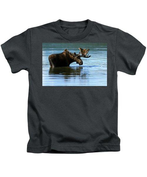 Greeting Kids T-Shirt