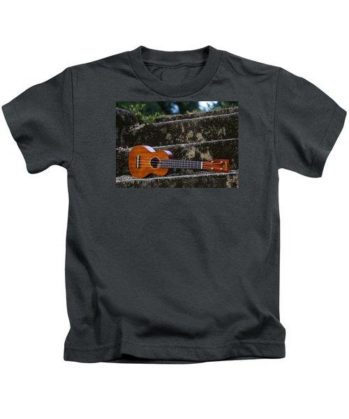 Gretsch Ukulele Kids T-Shirt